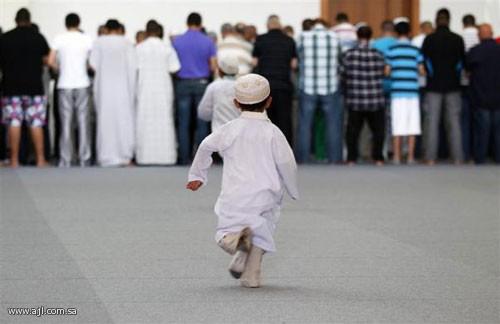 Keutamaan bersegera datang ke Masjid